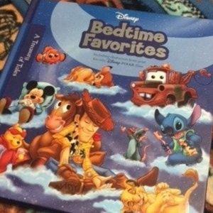 Disney Bedtime Favorites